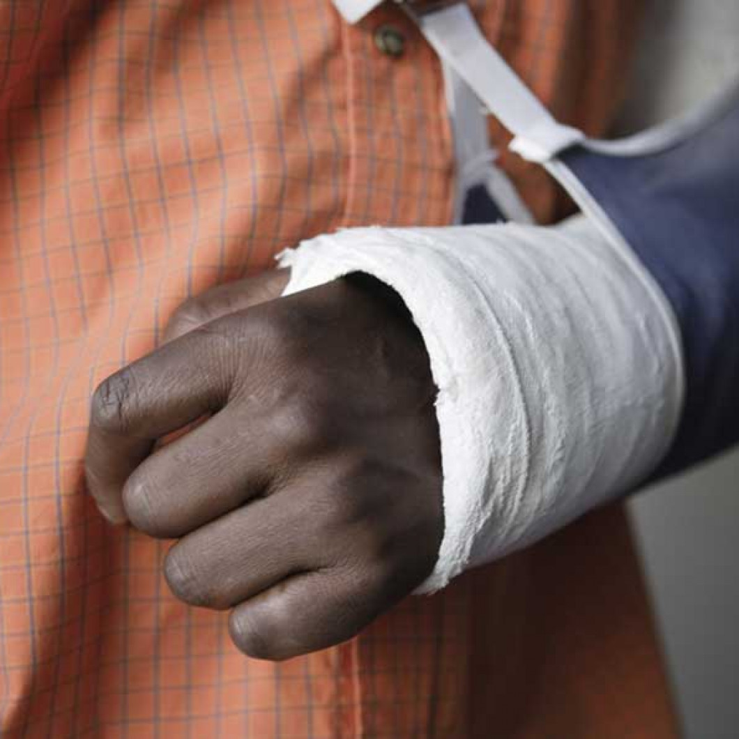 Personal Injury, Medical Malpractice & Products Liability